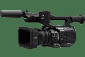 SLS Productions Cameras